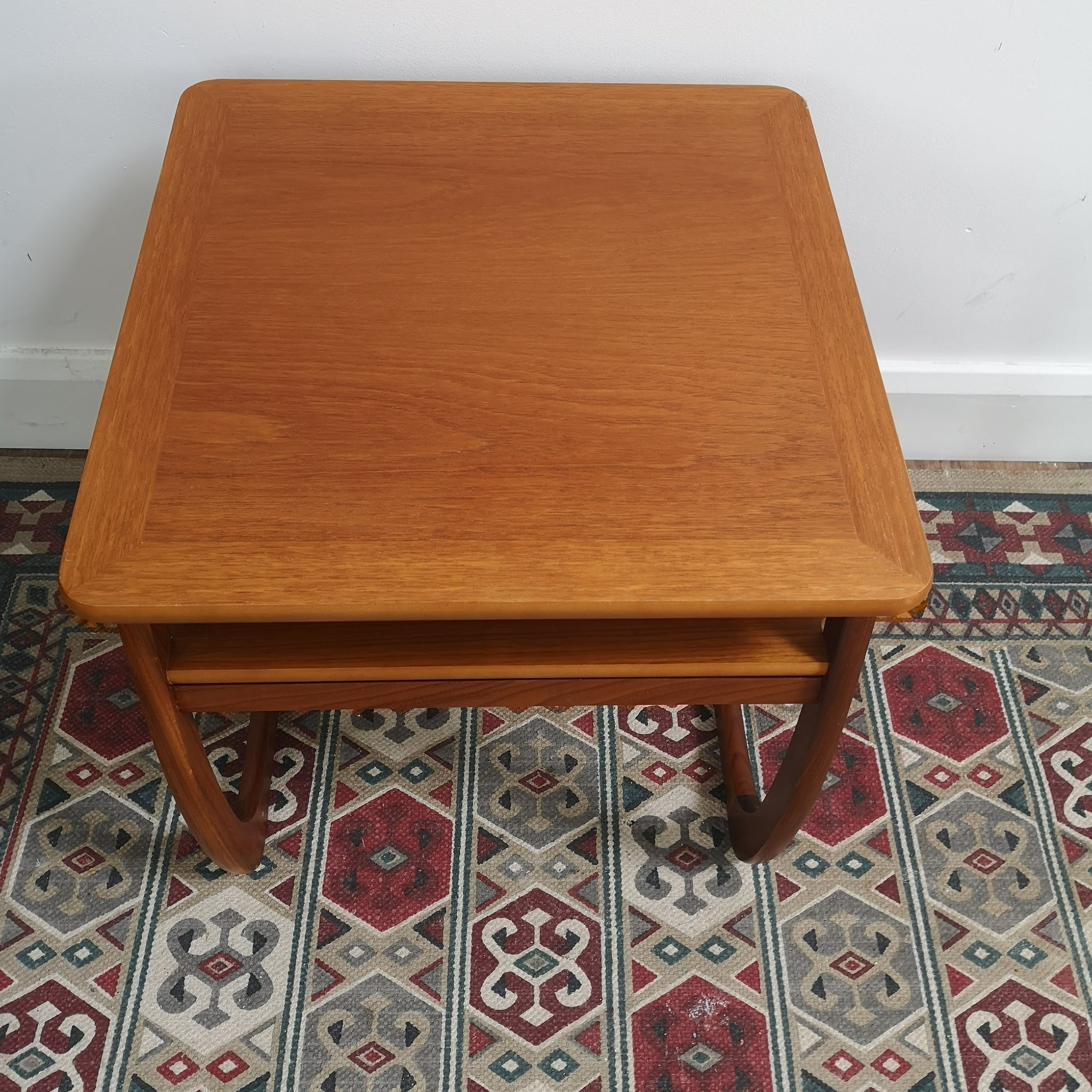 Parker Knoll Side Table