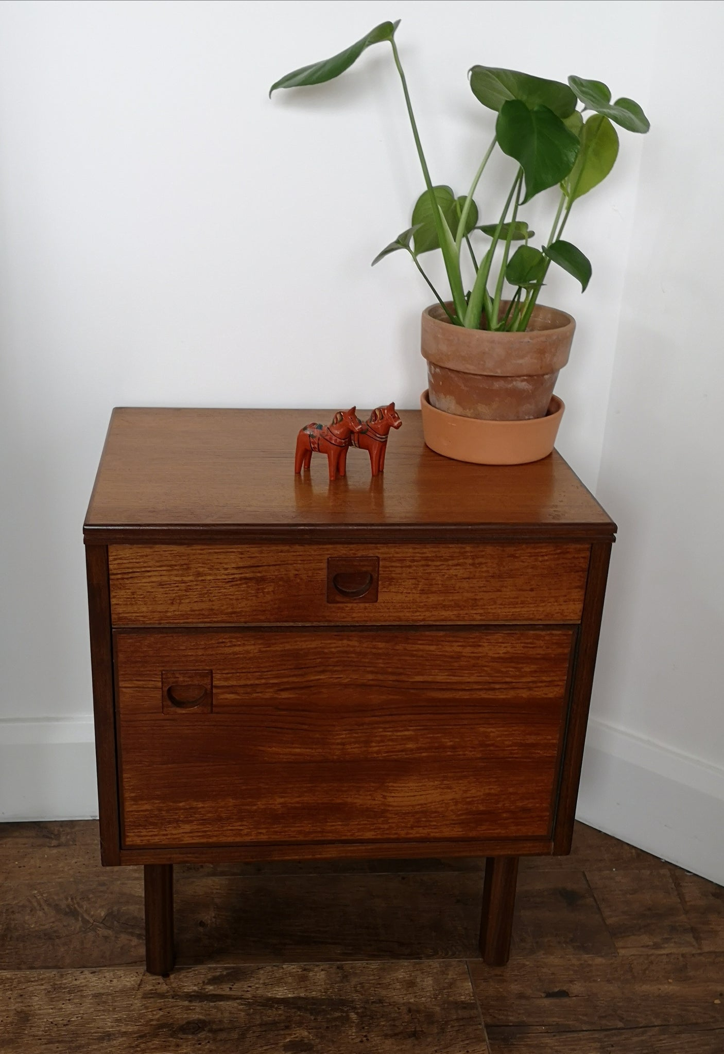 Alfred Cox Bedsides / Side Table