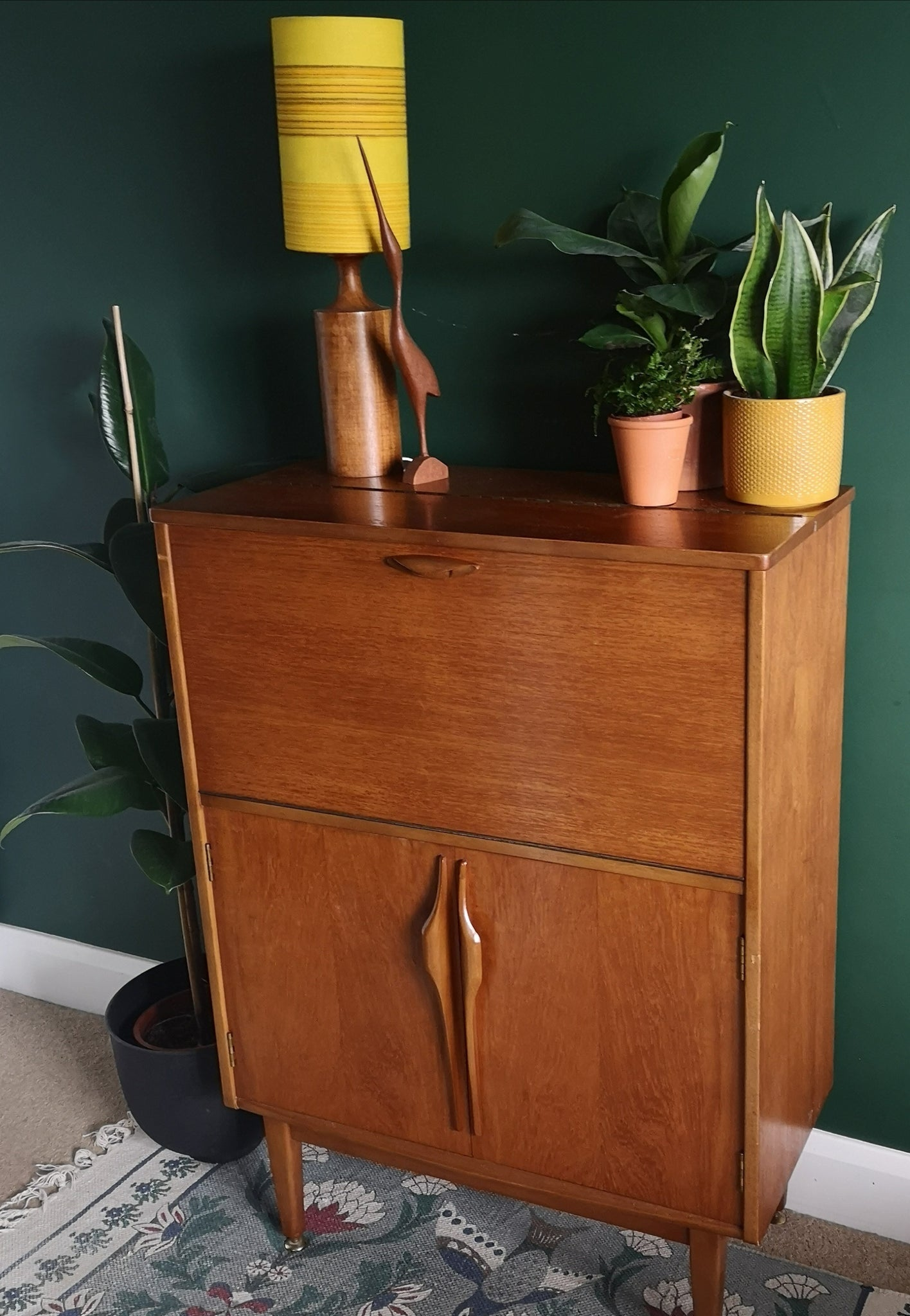 Jentique Drinks Cabinet