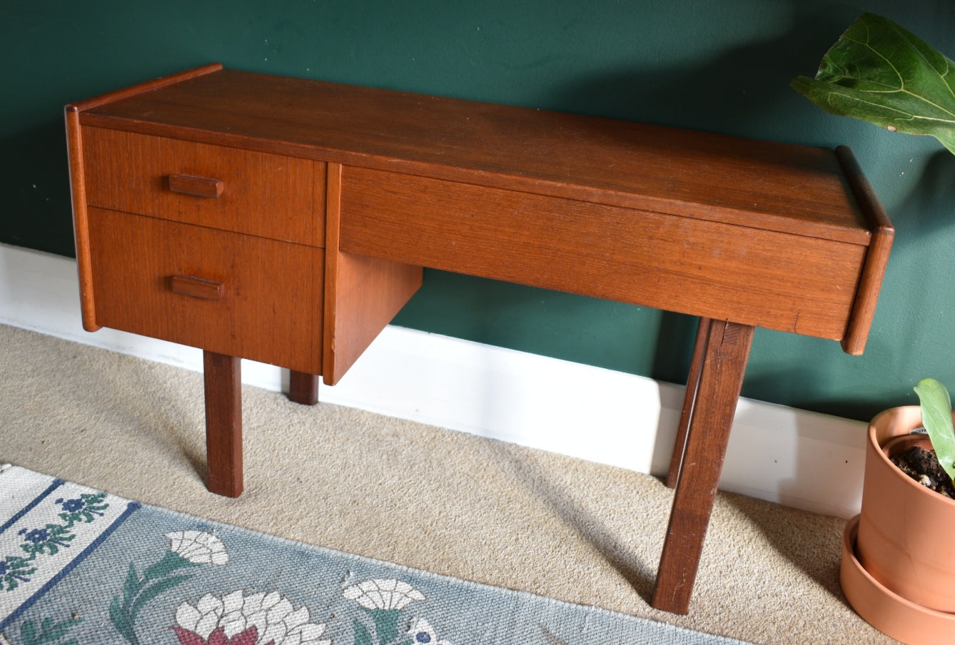 Swedish Console/Bedside