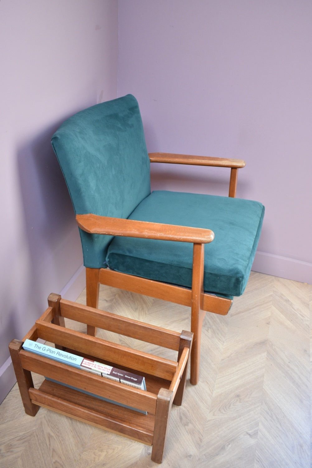 Parker Knoll Chairs