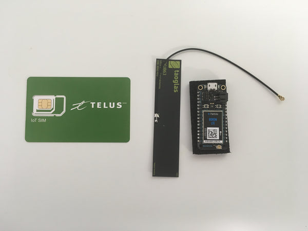 IoT Hub Lab Basic Membership (1 year)