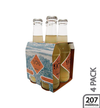 Ginger beer fourpack Mil 976 207 ml