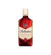 Whisky finest scotch Ballantines 700 ml