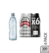 Soda Bretaña 6Pack 300 ml