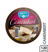 Queso Camembert Alpina 120g