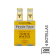 Tonica premium indian fourpack Fever-Tree 200 ml
