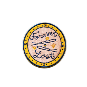 Forever Lost Patch