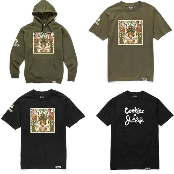 News – Cookies Clothing