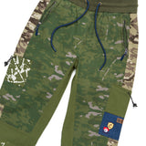 Backcountry Cargo Pants