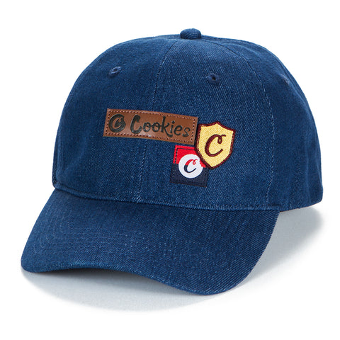 Backcountry Denim Dad Hat