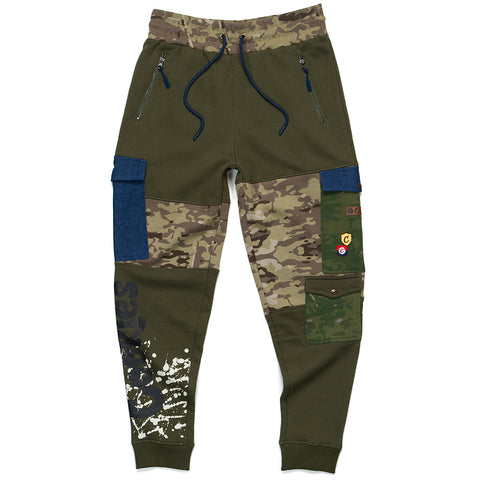 Backcountry Sweatpants