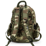 Smell Proof Fundamental Backpack (Camo)