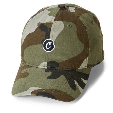 Battalion Canvas Dad Hat