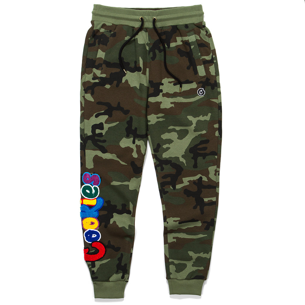 Battalion Fleece Sweatpants