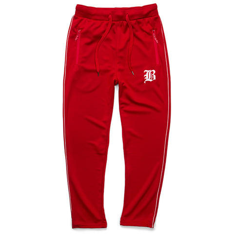 Bookies Pants (Red)