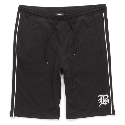 Bookies Shorts (Black)