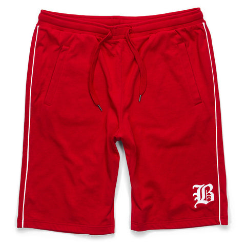 Bookies Shorts (Red)