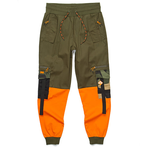 Botanical Lt. weight Cargo Pants