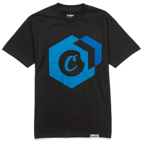 Bright Future Hexagon Logo Tee