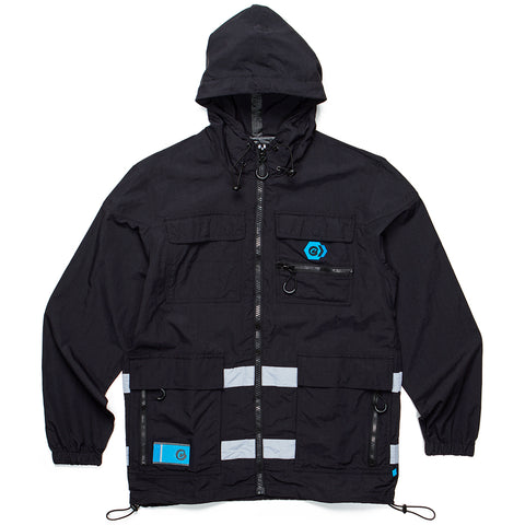 Bright Future Nylon Jacket
