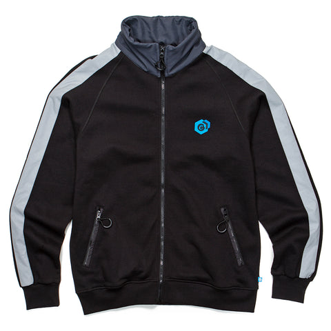 Bright Future Track Jacket