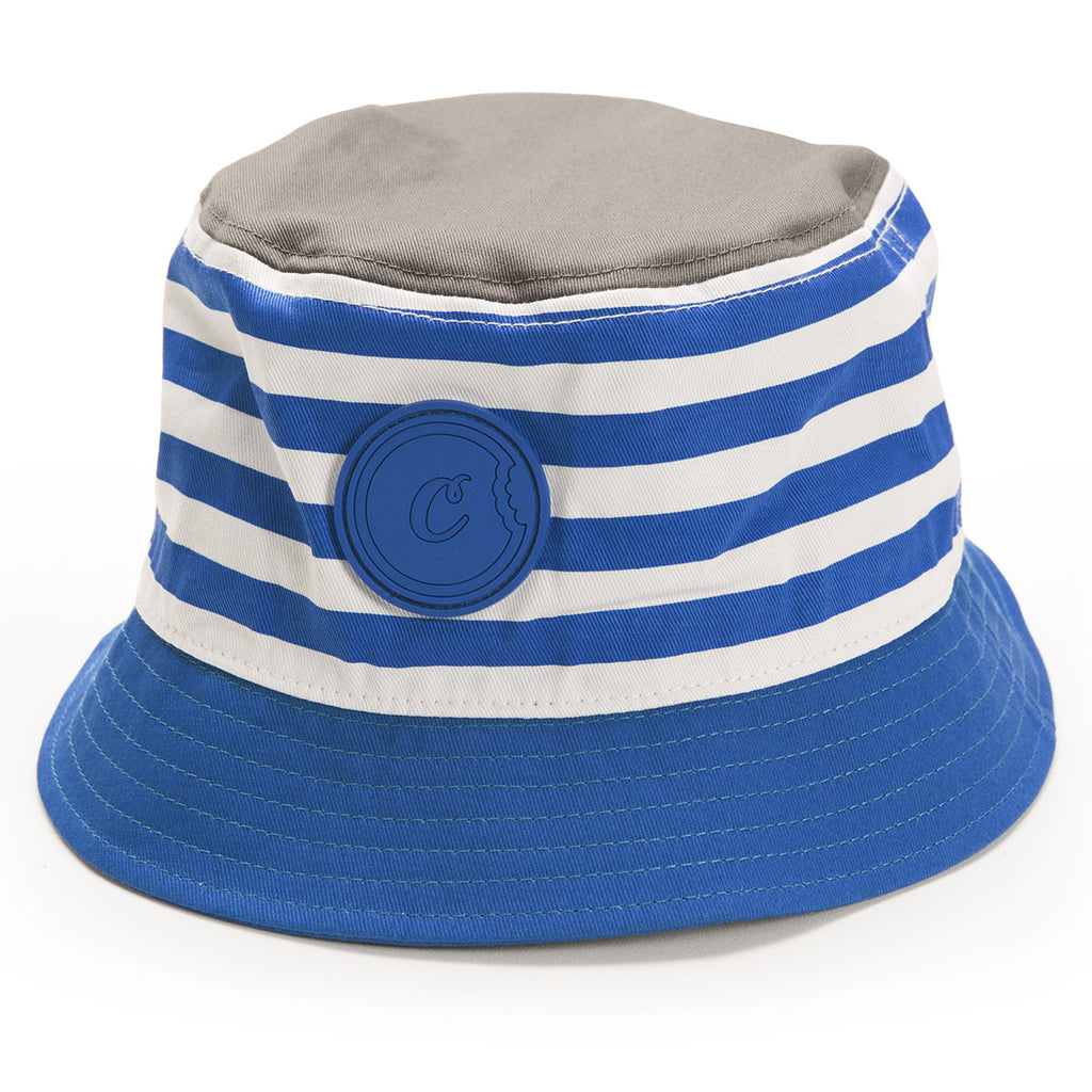 Yacht Bucket Hat (Blue)