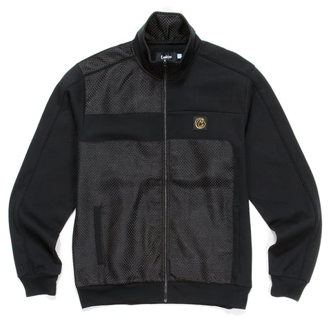 Bulletproof Track Jacket