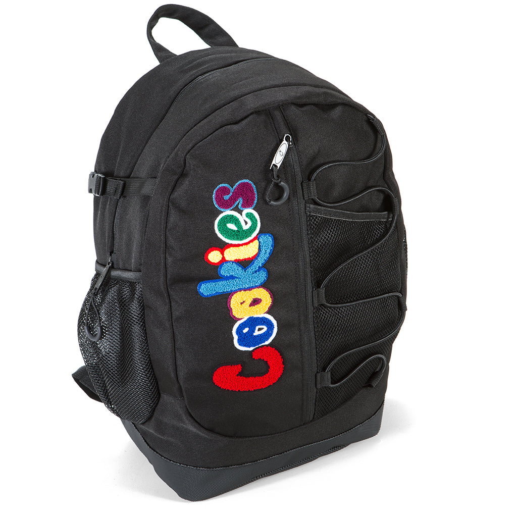 The Bungee Backpack