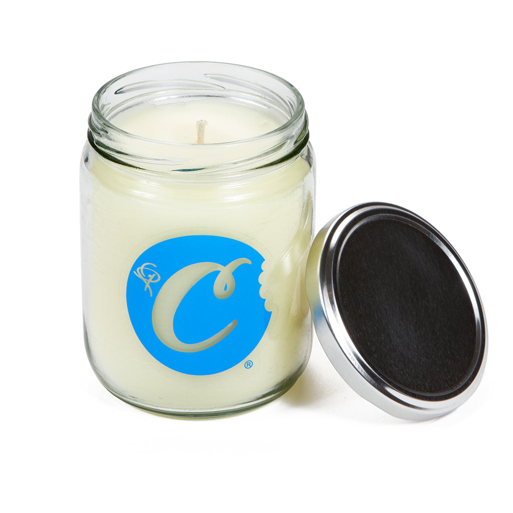 Troy Candle x Cookies C-Bite Candle