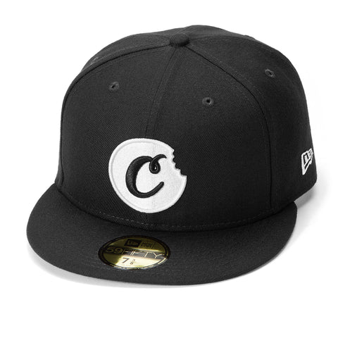 Cookies X New Era Fitted C-Bite Cap