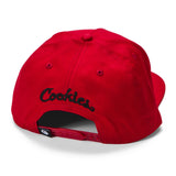 C Logo v2 Snap (Red)