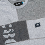 Cookies Campus L/S Jersey Knit