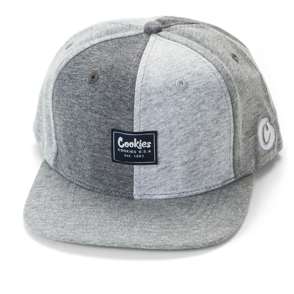 Cookies Campus Snapback Woven Label