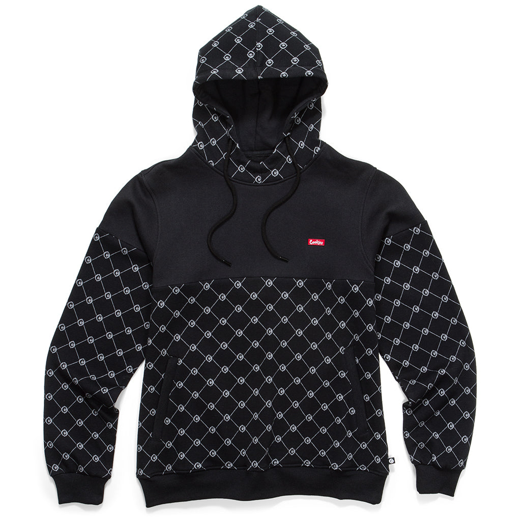 Cartegena French Terry Hoodie