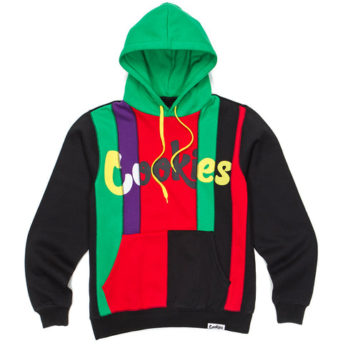 Chopped-N-Screwed Hoodie