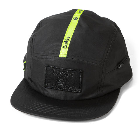 08a3c05eb0117 Sold Out Citadel 5 Panel Hat