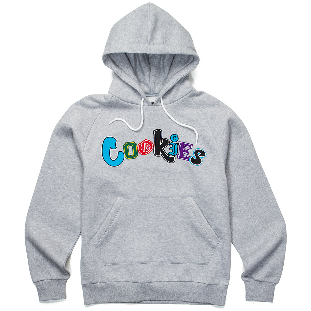 City Limits Fleece Pullover Hoodie