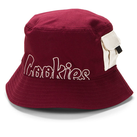 Coliseum Bucket Hat