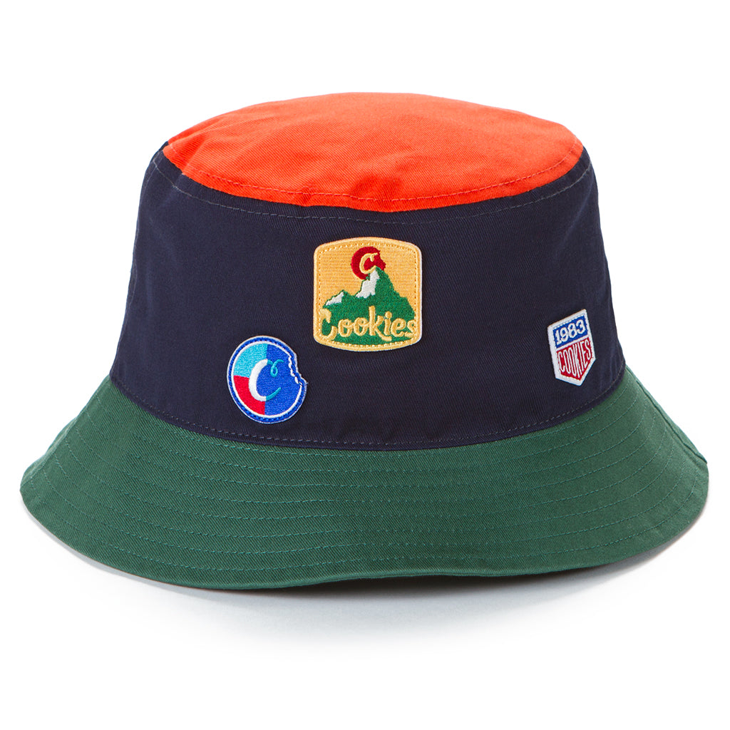 Colores Bucket Hat