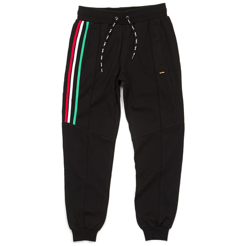 Con Safos LT. Weight Sweatpants