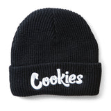 Original Thin Mint Black Beanie