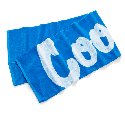 Cookies Beach Towel