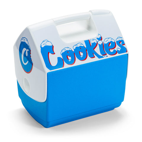 Cookies x Igloo Custom Playmate Pal Cooler