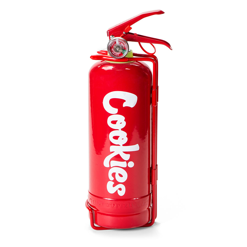 Cookies Extinguisher