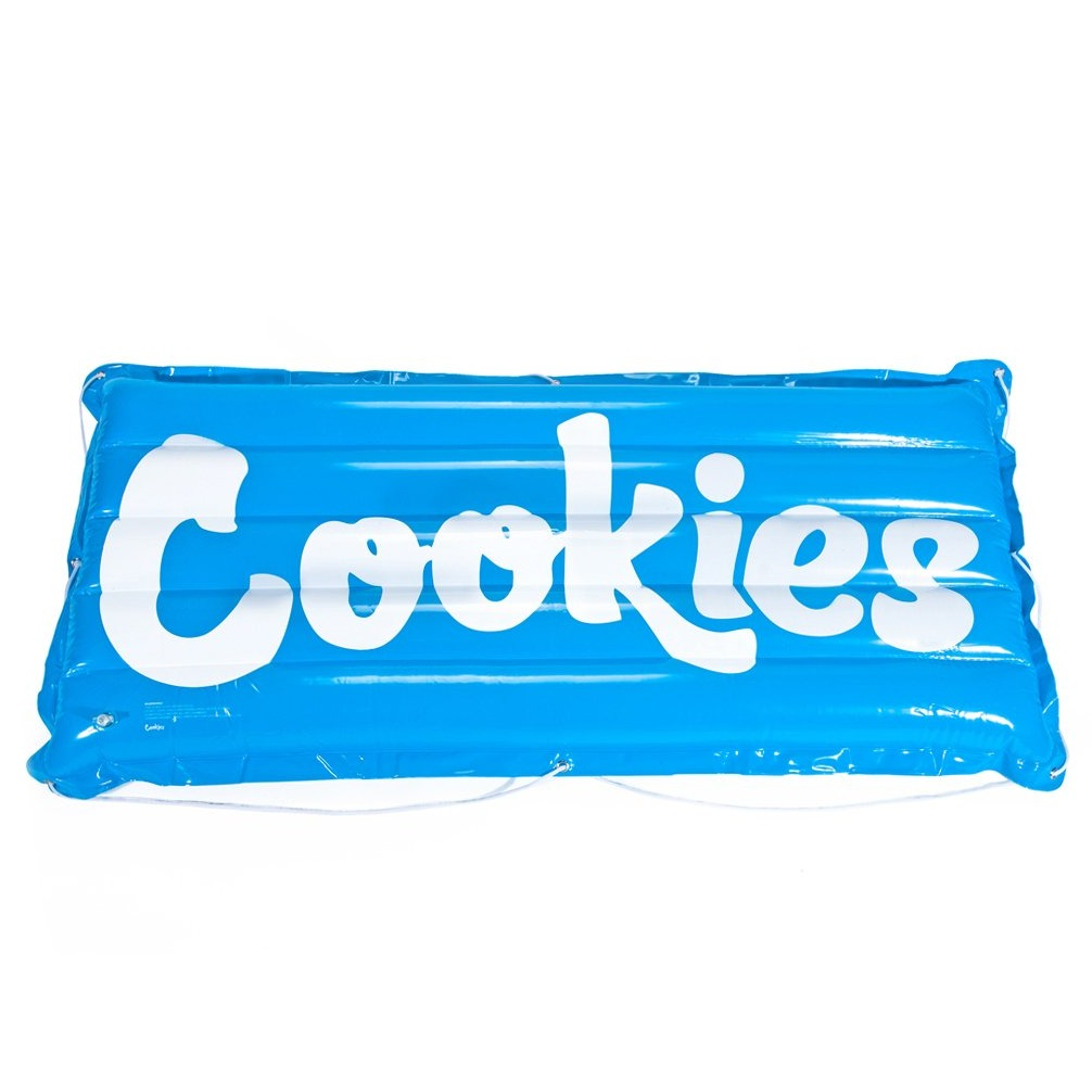 Cookies Inflatable Float