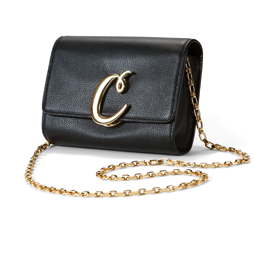 Womens Genuine Leather Purse – Cookies Clothing