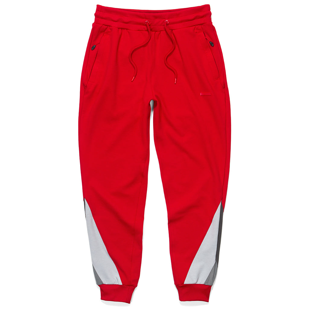 Corleone Interlock Pieced Track Pants
