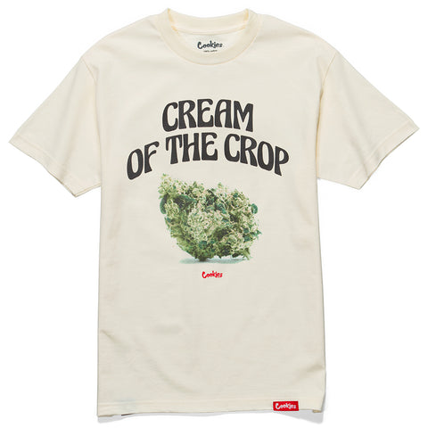 Cream Of The Crop Tee