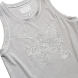 Dipset Velour Jersey (Grey)
